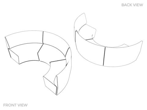 Motion Arc Configuration
