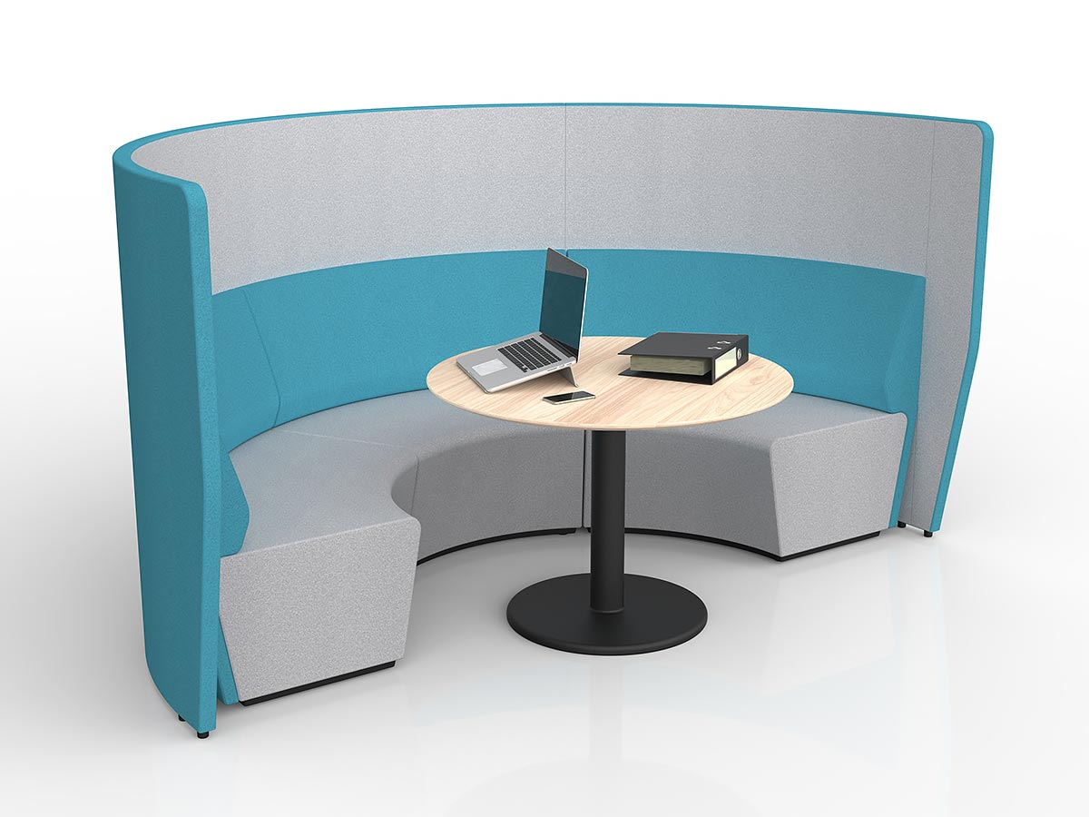 Meeting & Collaboration Spaces