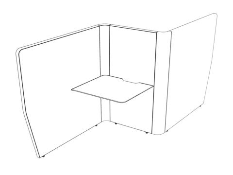 Motion Solo 2-2 Configuration