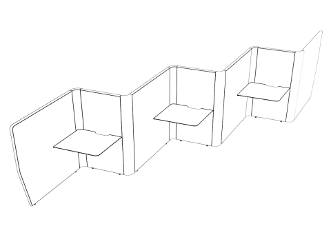 Motion Solo 2-6 Configuration