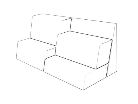 Motion Grandstand 2 Configuration