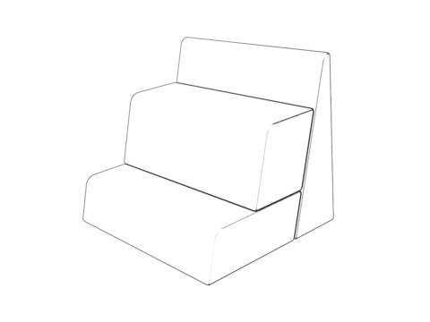 Motion Grandstand A Configuration