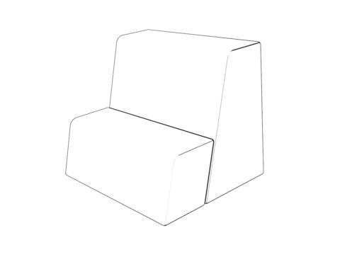 Motion Grandstand B Configuration