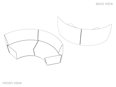 Motion Arc-2 Configuration