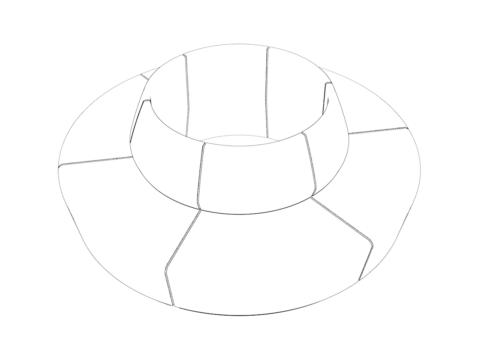 Motion Disc Configuration