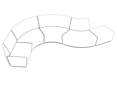 Motion Lounge Configuration