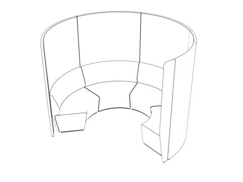 Motion Orbit-4 2000 Configuration