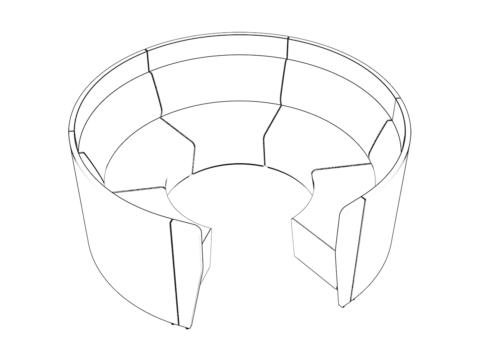 Motion Orbit 1100 Configuration