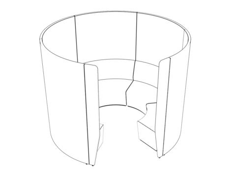Motion Orbit 2000 Configuration