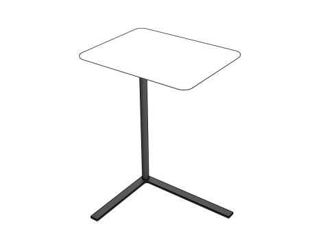 Motion Tablet Table Configuration