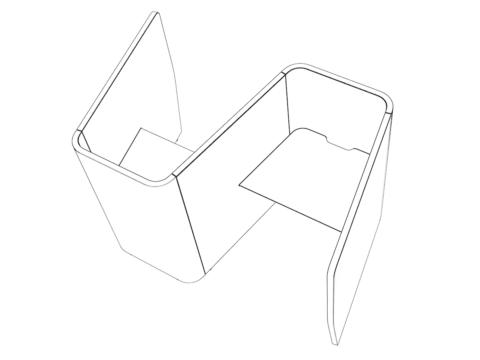 Motion Solo 3-2 Configuration