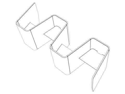 Motion Solo 3-4 Configuration