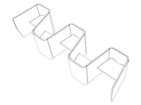 Motion Solo 3-5 Configuration