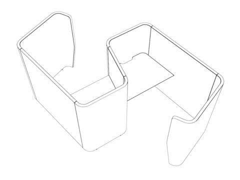Motion Solo 4-2 Configuration