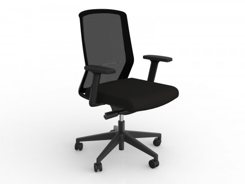 Motion Sync with Armrests